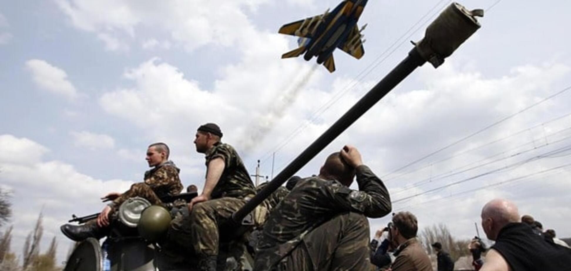 Зарплаты военных: украинцы на войне зарабатывают в разы меньше россиян в мирное время. Инфографика