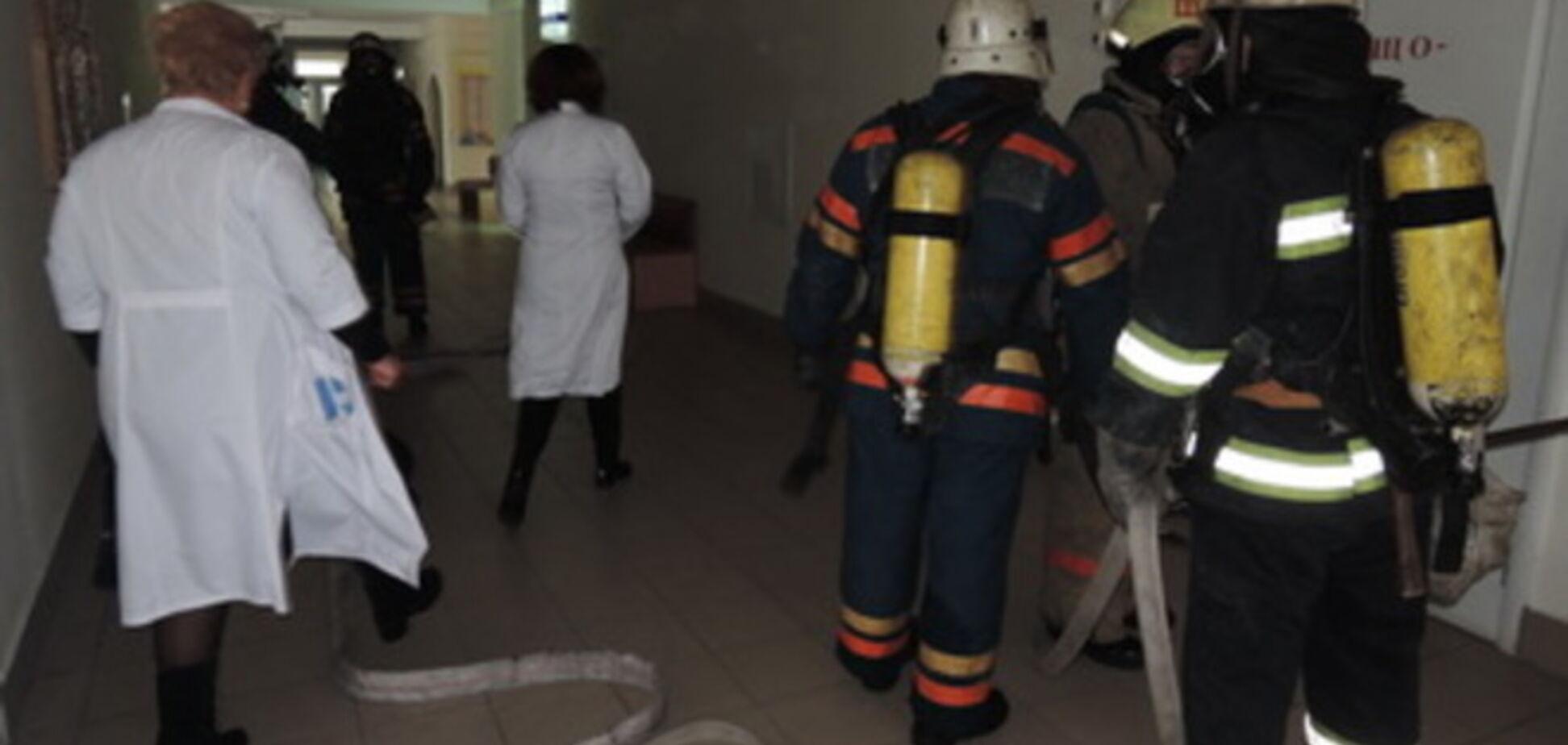 Охрана Киева: в столице готовят бомбоубежища и отрабатывают эвакуацию
