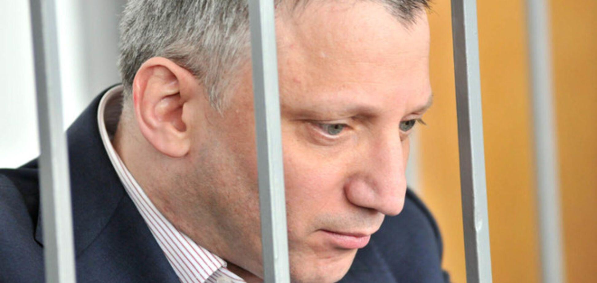 'Доктор Пи' в львовском СИЗО находился шесть дней без сознания