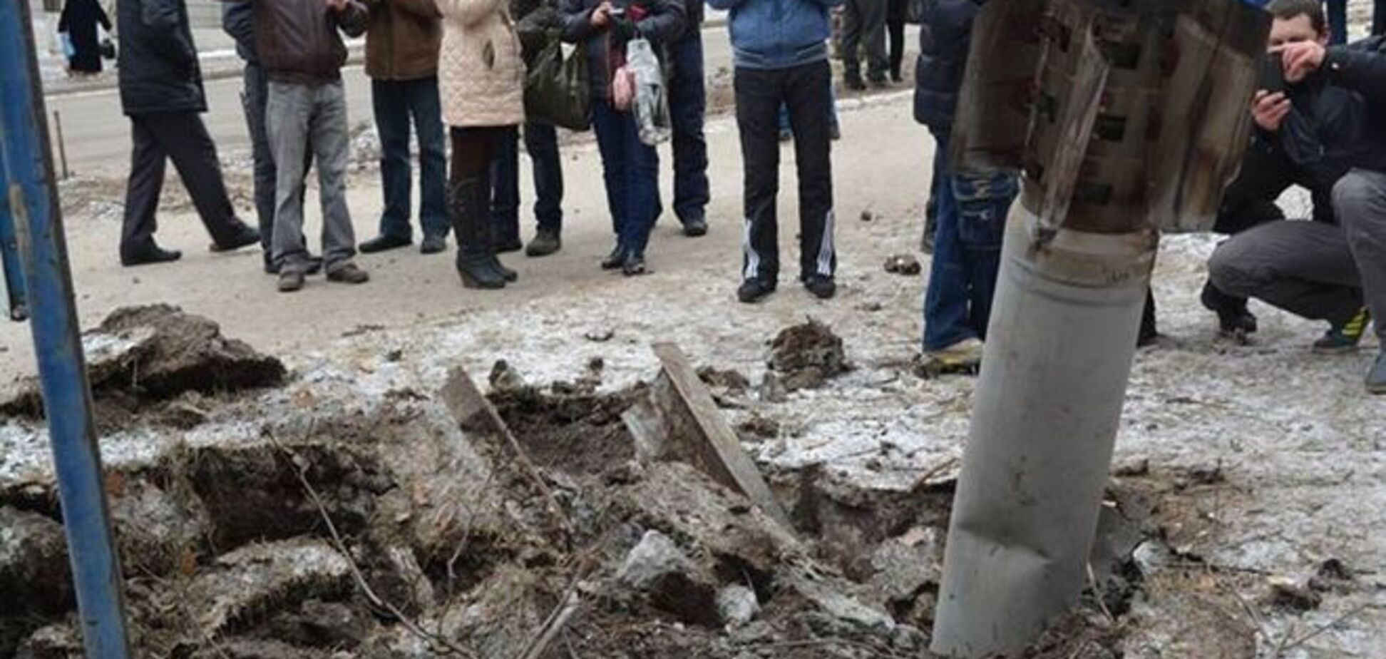 Обстрел Краматорска: опубликован список погибших и пострадавших мирных жителей