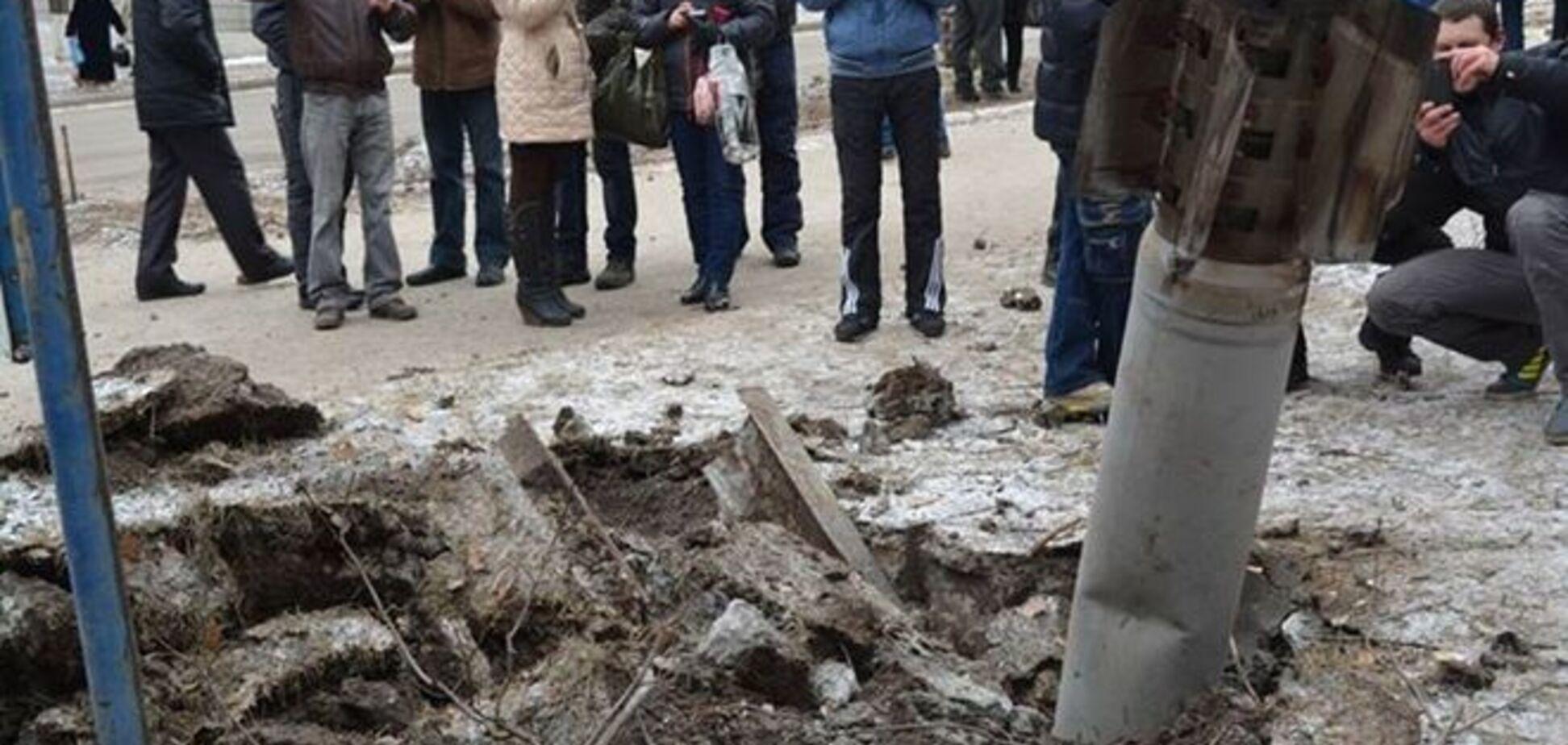 Количество погибших из-за обстрела Краматорска увеличилось до 12 человек