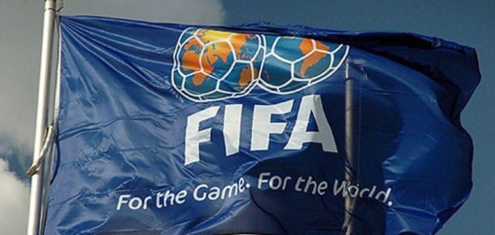 Блаттер получил трех конкурентов в борьбе за трон ФИФА