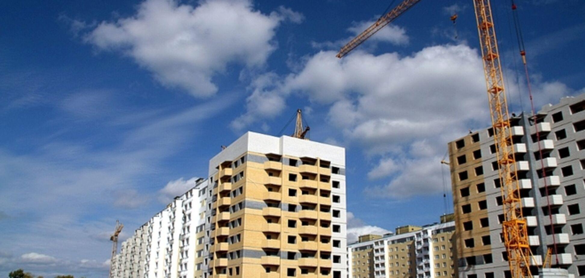 В период кризиса украинцы предпочитают вкладывать финансы в ремонт недвижимости