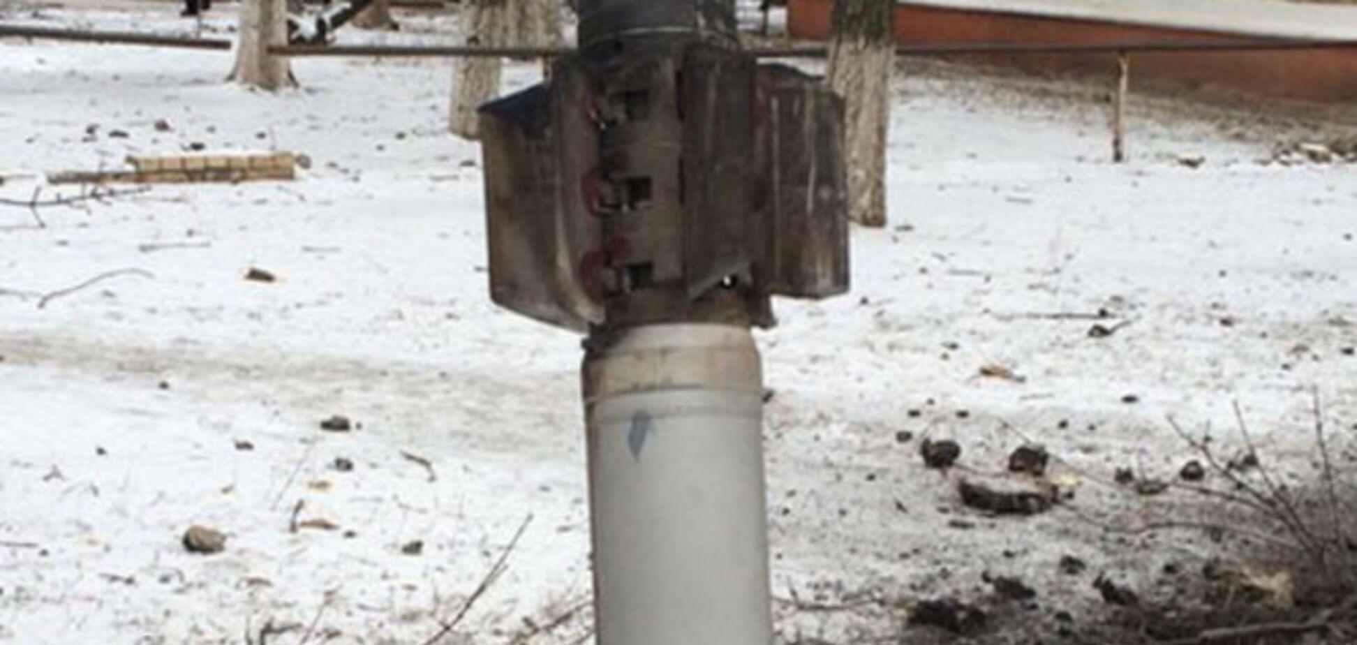 Військові АТО збили російський безпілотник, що коригував обстріл Краматорська
