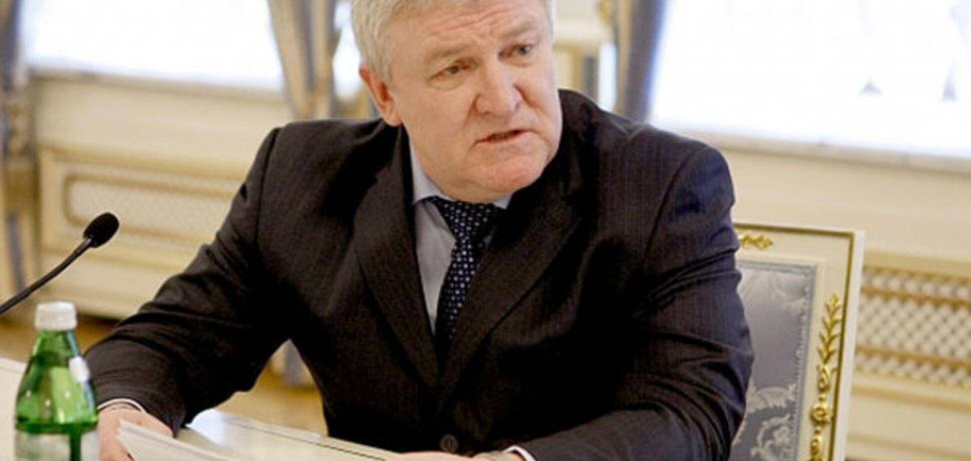 По итогам переговоров в Минске планируется подписание документа – посол Украины