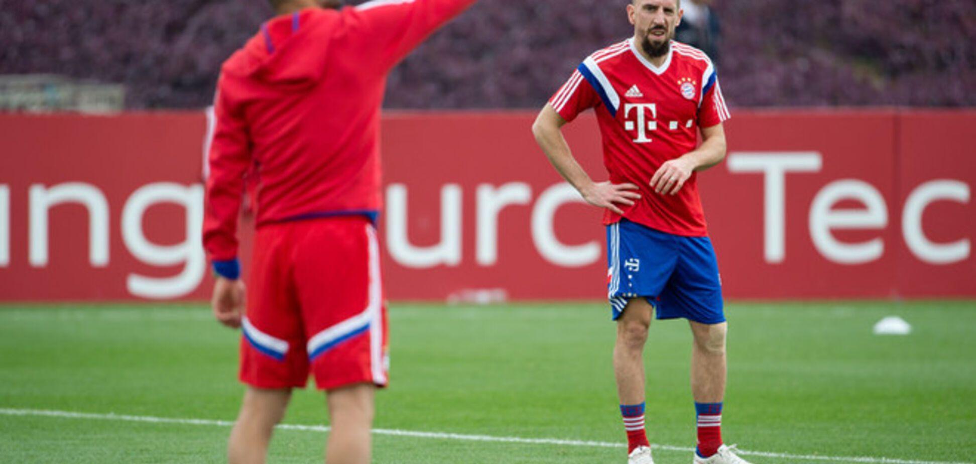 Лідер 'Баварії' буде готовий до матчу з 'Шахтарем' у Лізі чемпіонів