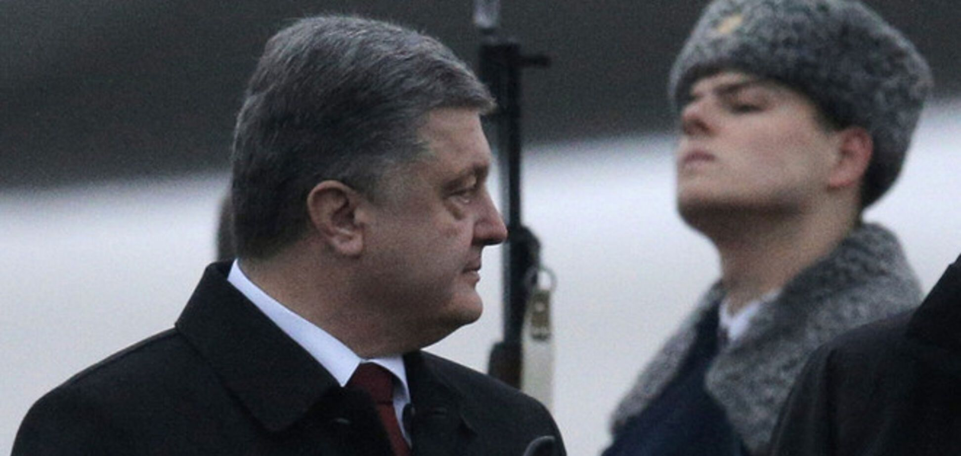 Если не будет достигнуто согласие, то 'ситуация пойдет вразнос' – Порошенко в Минске