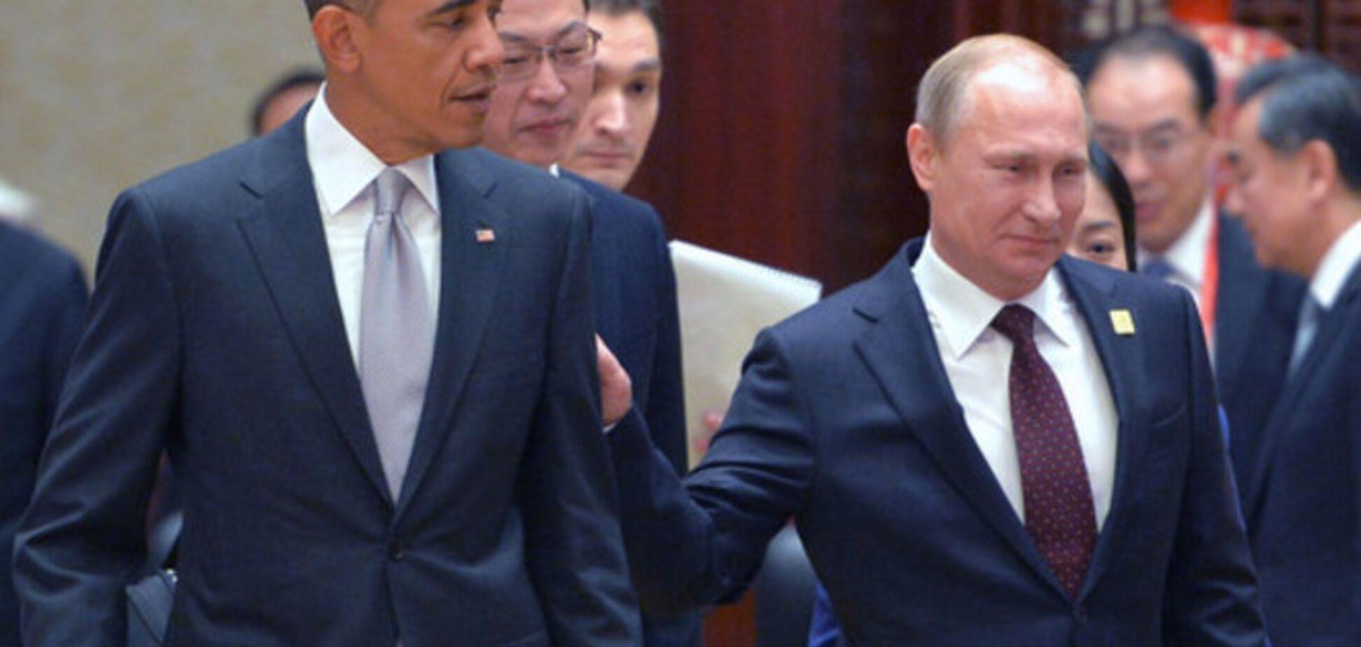 Дипломат рассказал о 'сигнале', который Запад подал Путину накануне встречи в Минске