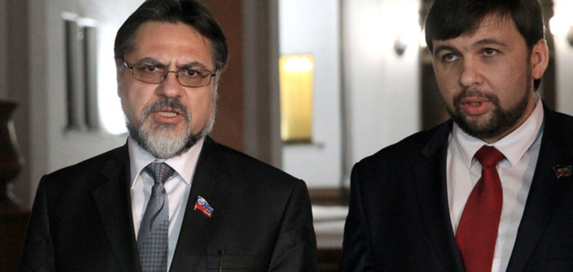Обнародованы условия 'ДНР' и 'ЛНР' на переговорах в Минске: документ