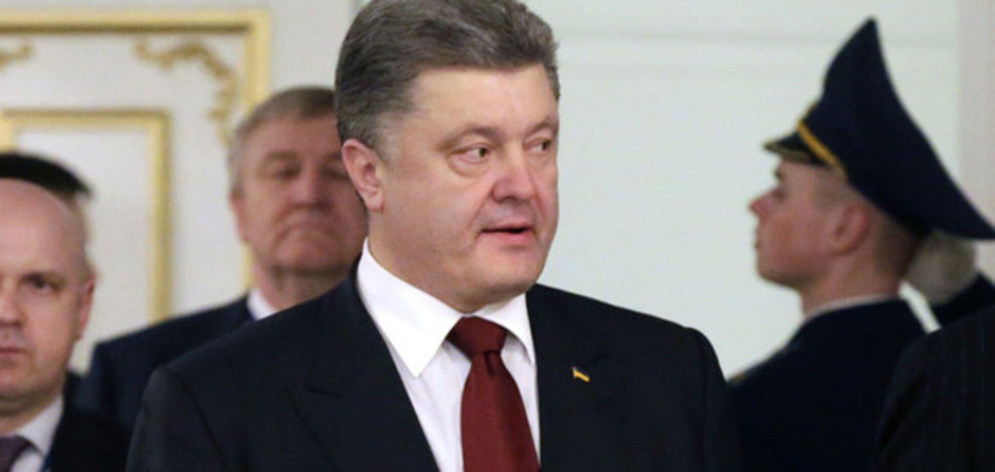 Чорновил: подписанный в Минске документ - прелюдия к длительному миру