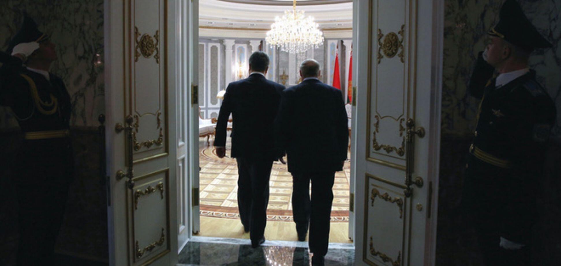 Минские переговоры: пошла 'борьба нервов'