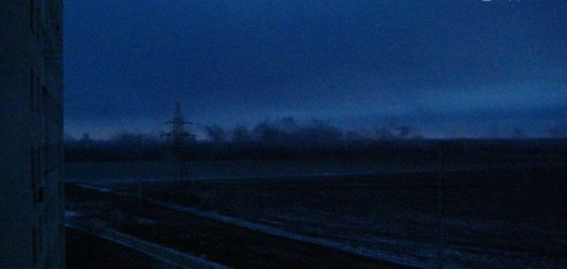 У Маріуполі всю ніч була чутна канонада 'Градів': опубліковано фото і відео