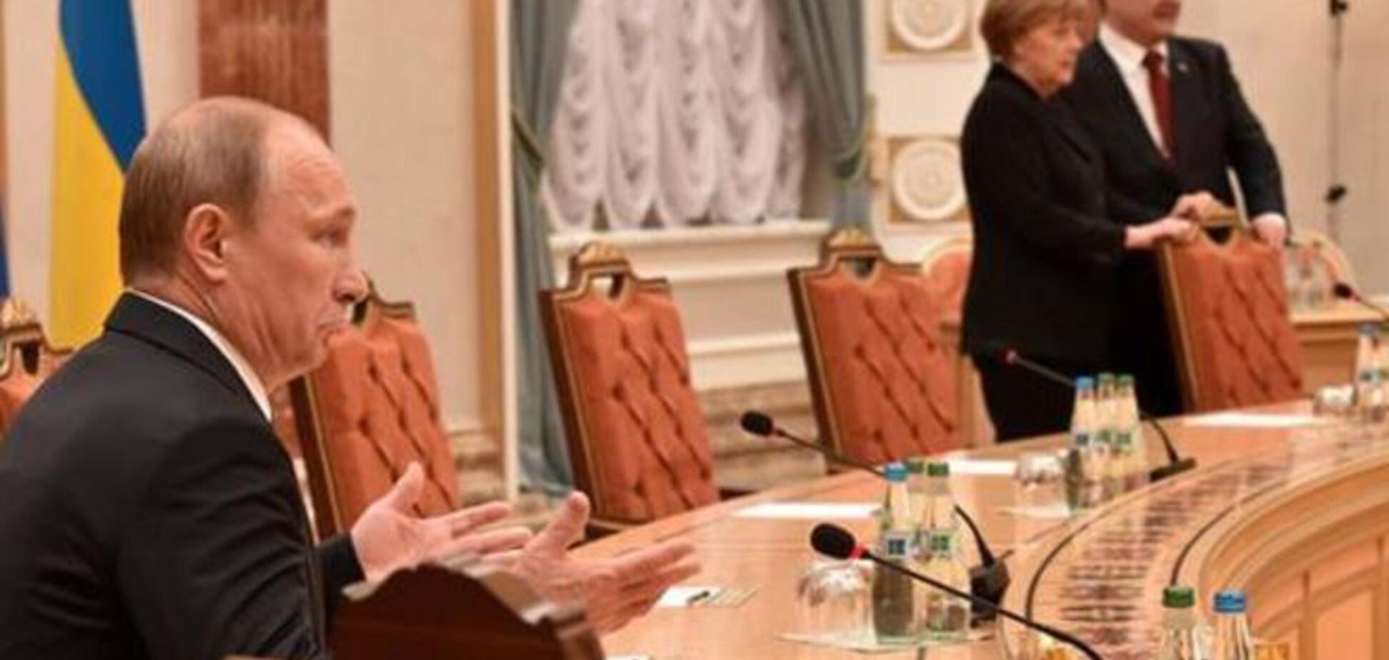 У Мінську завершилися 14-годинні переговори по Україні: очікують заяв