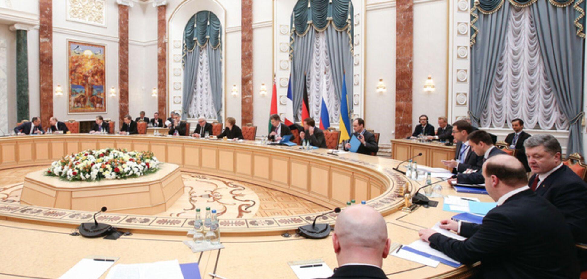 Эксперты о результатах минских переговоров: подпись Путина мало чего стоит