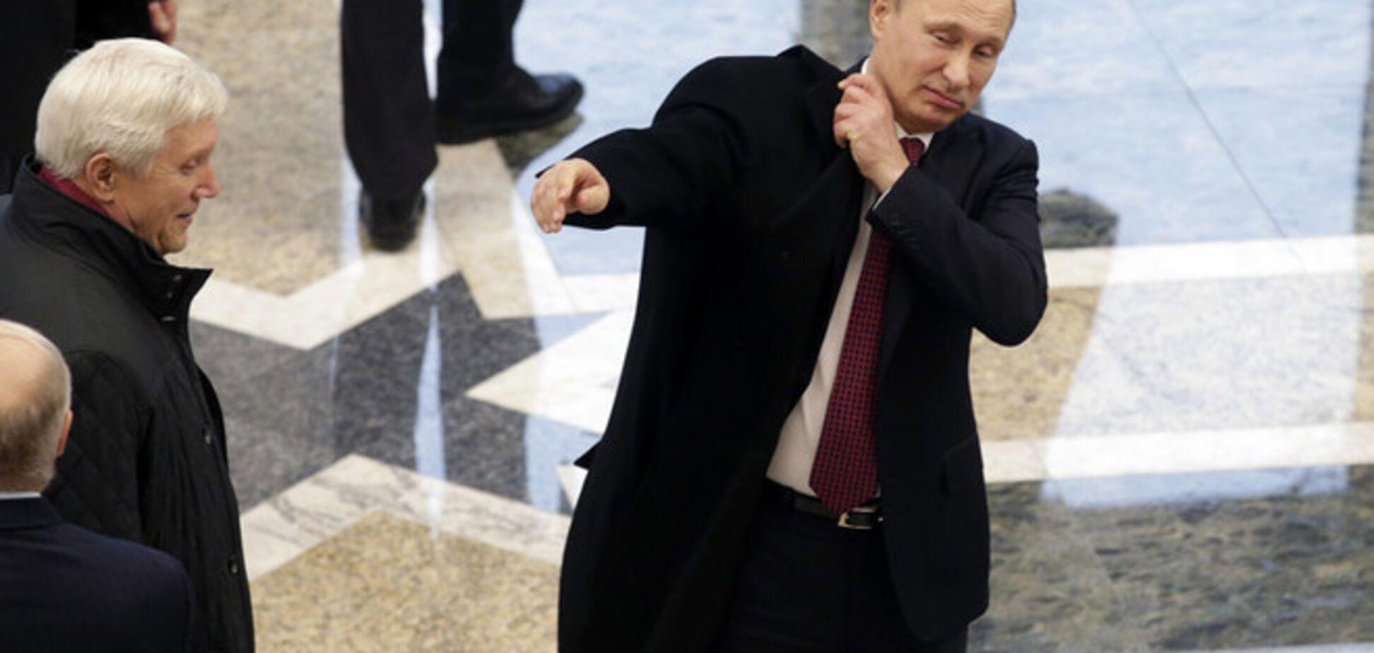 Российский политолог назвал две причины, по которым Кремль нарушит минские договоренности