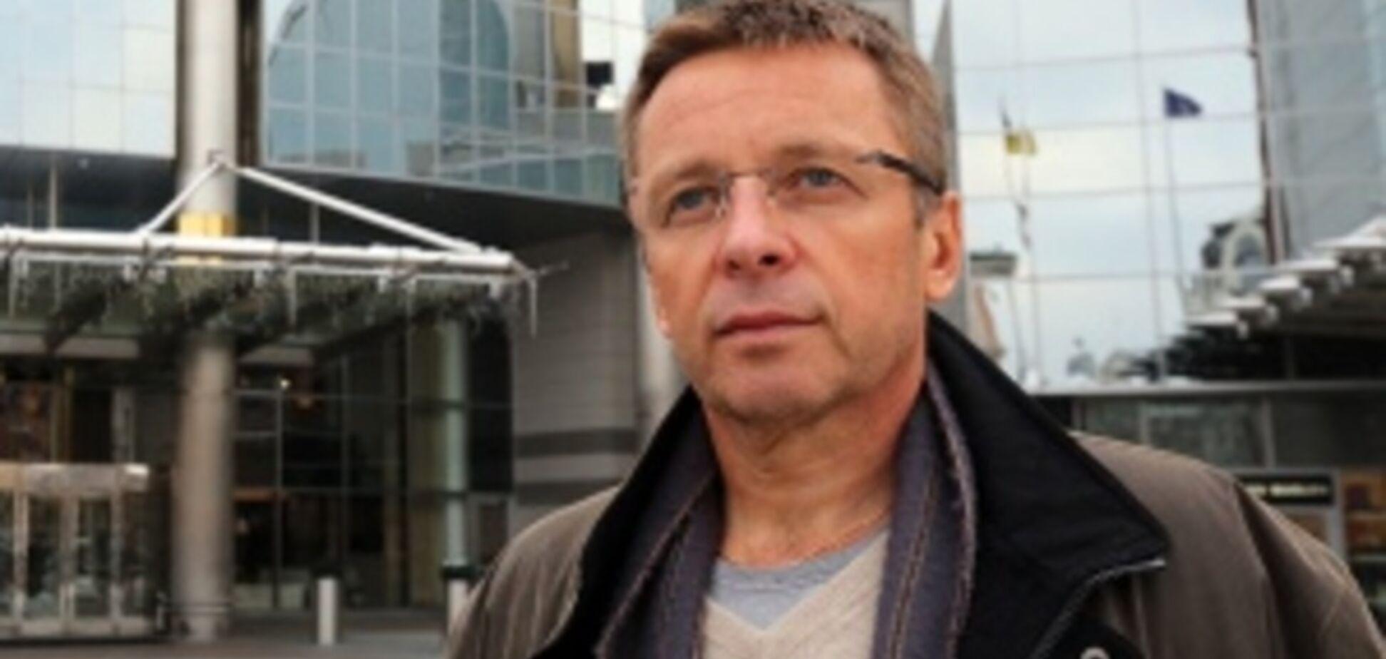 Экс-вице-премьер Словакии станет советником Абромавичуса