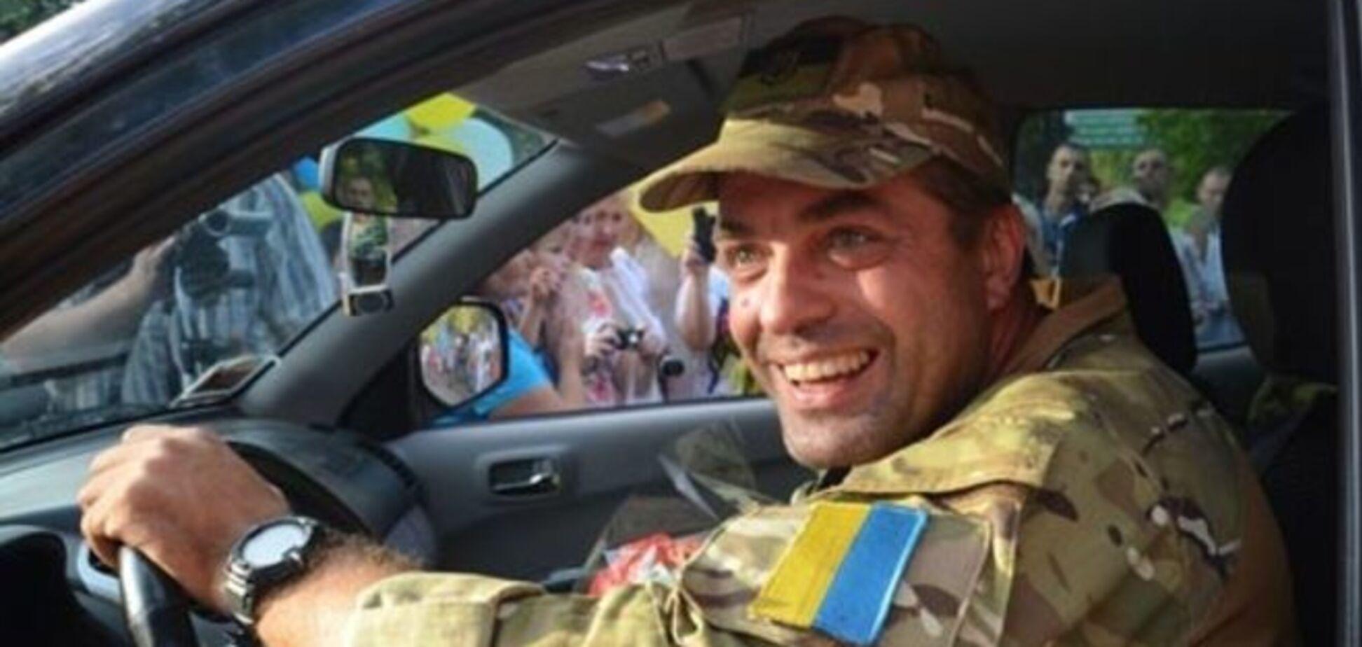 Юрий Бирюков: пленные россияне на Донбассе говорили, что у них 'чердак' сносило