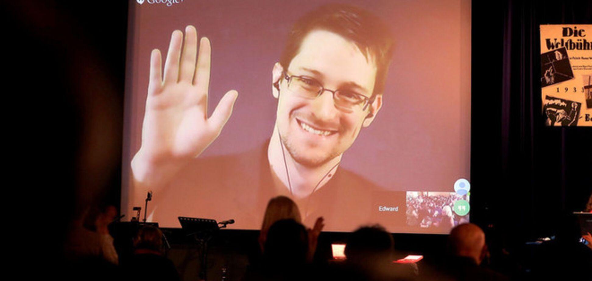 Журналист NY Times скончался после интервью со Сноуденом