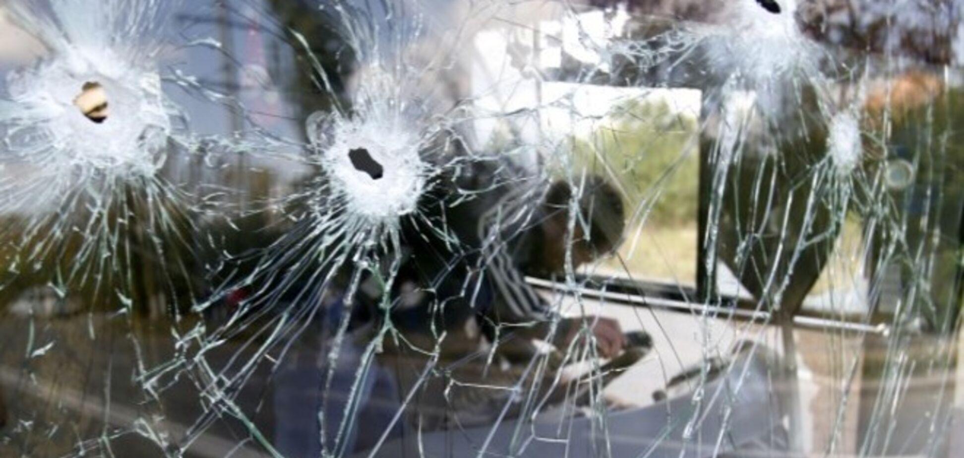 В Счастье боевики обстреляли наполненное людьми кафе: погибли 2 человека, ранены более 6
