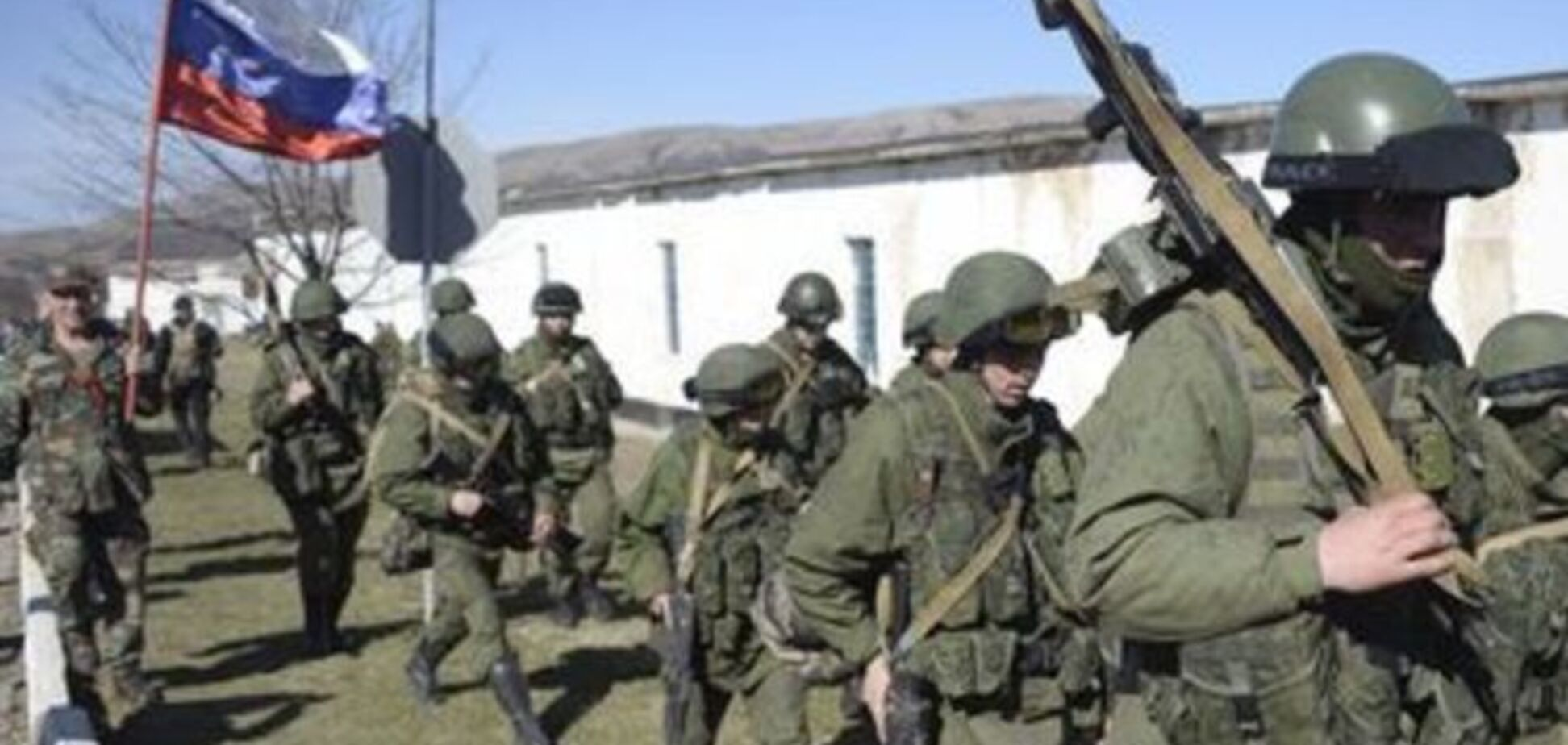 Российские войска накапливают силы и не прекращают атаки на Донетчине