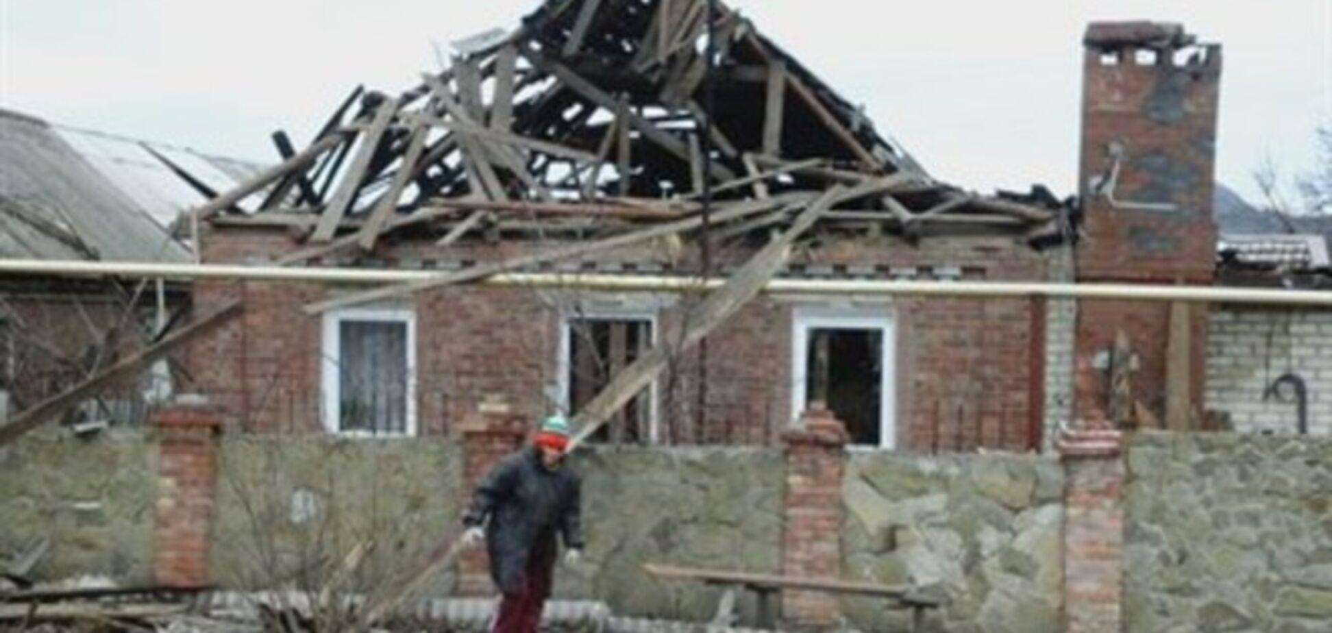 В Горловке при обстреле боевиками жилых кварталов погибли три ребенка