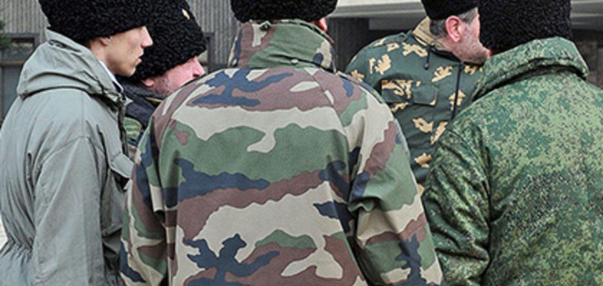 Разброд и шатания: луганские боевики не хотят гибнуть за россиян, а 'казаки' - подчиняться 'ЛНР'