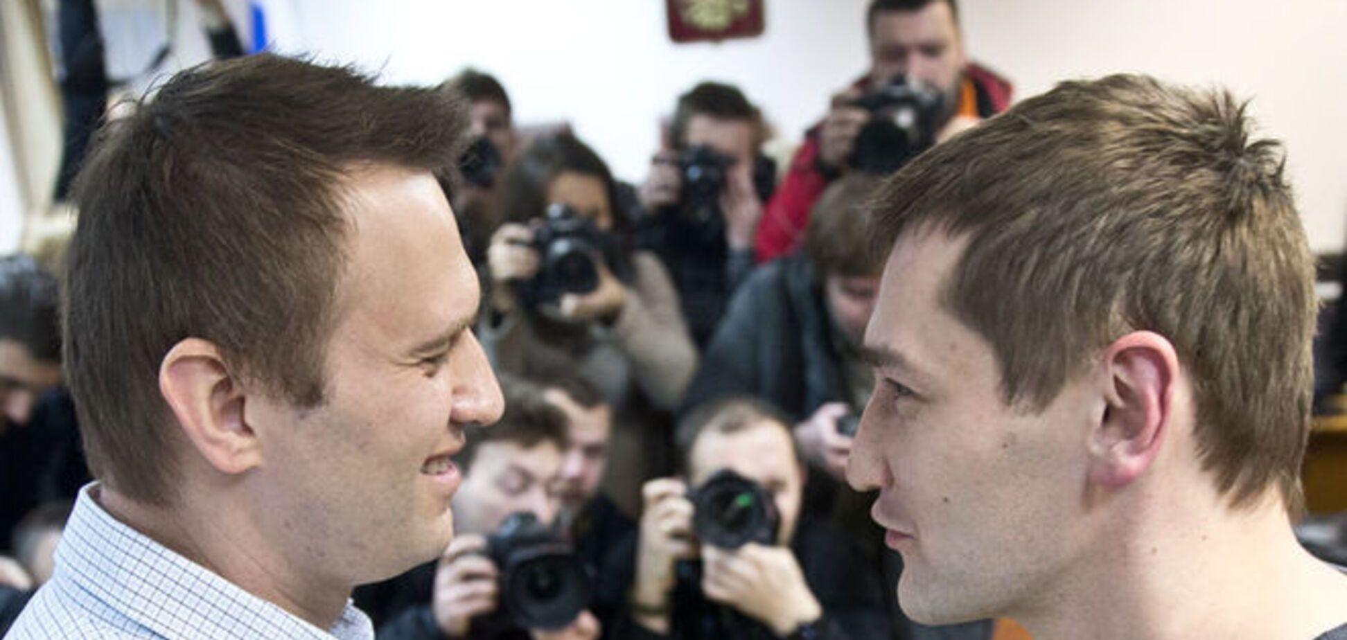 Навальные и Васильева могут попасть под амнистию