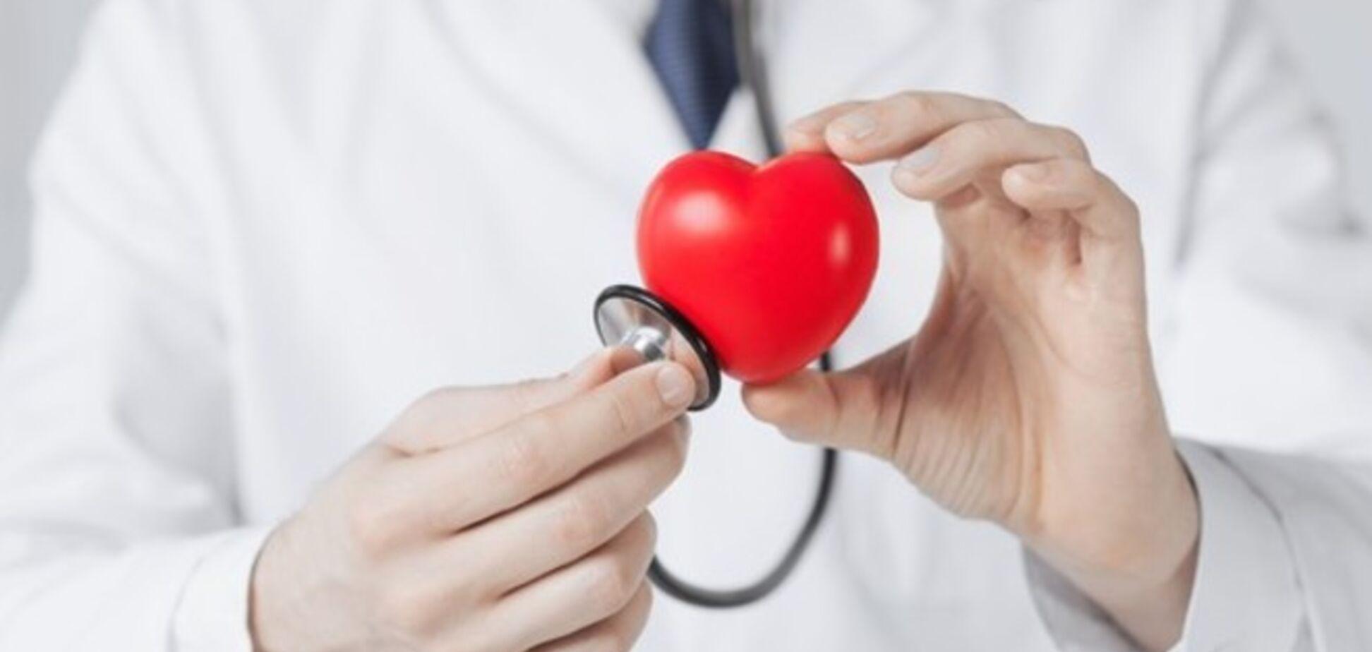 Кардиологи назвали 6 неожиданных признаков приближающегося сердечного приступа