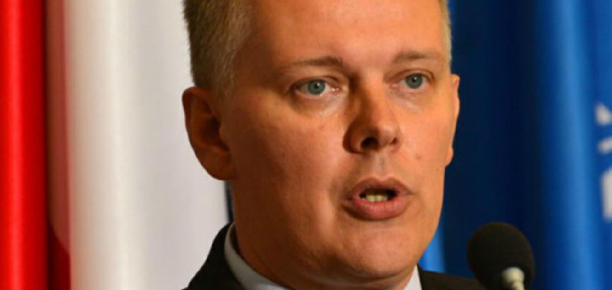 Министр обороны Польши о ситуации на Донбассе: самое трудное еще впереди