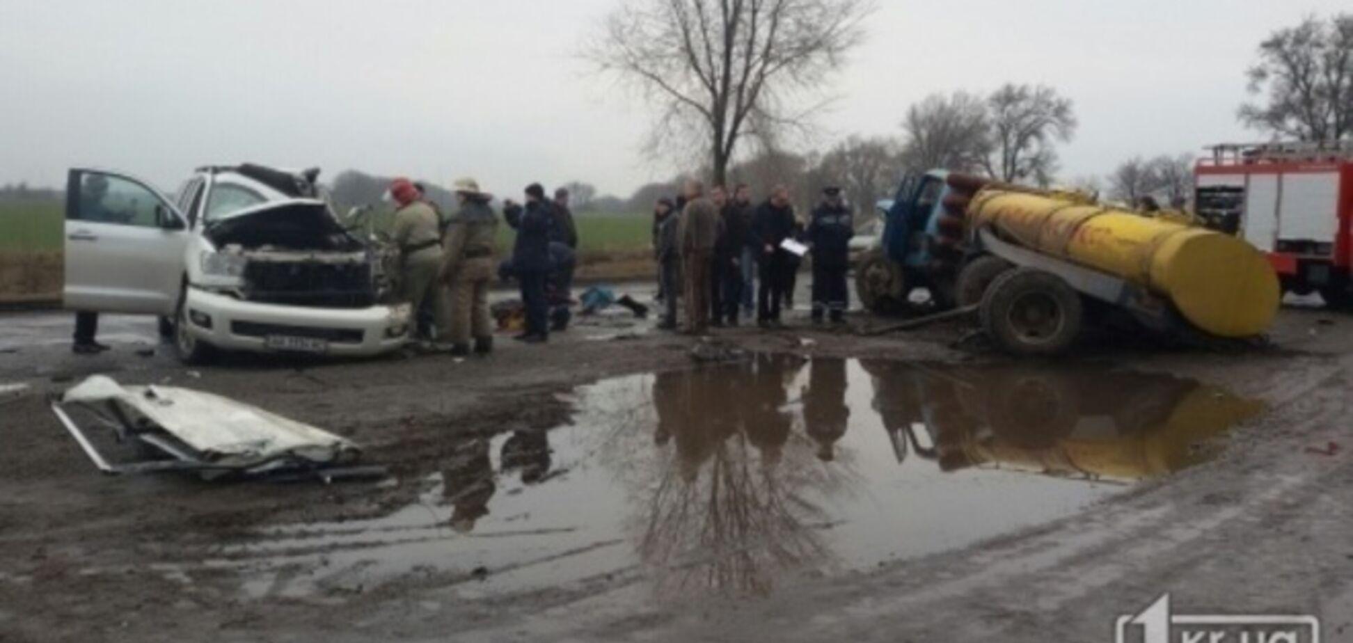 Пропал свидетель ДТП, в котором погиб Скрябин - милиция