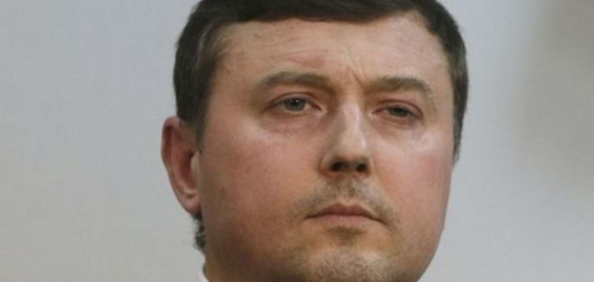МВД объявило в розыск экс-главу 'Укрспецэкспорта' Бондарчука