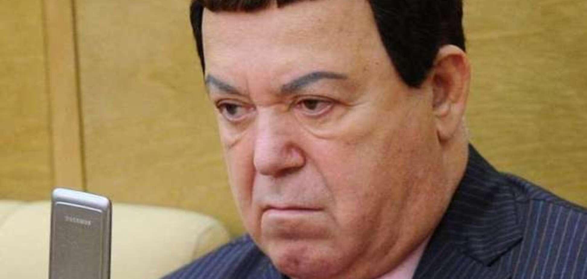 ЕС расширил санкции: под раздачу попали Кобзон, замы Шойгу и террористы. Полный список