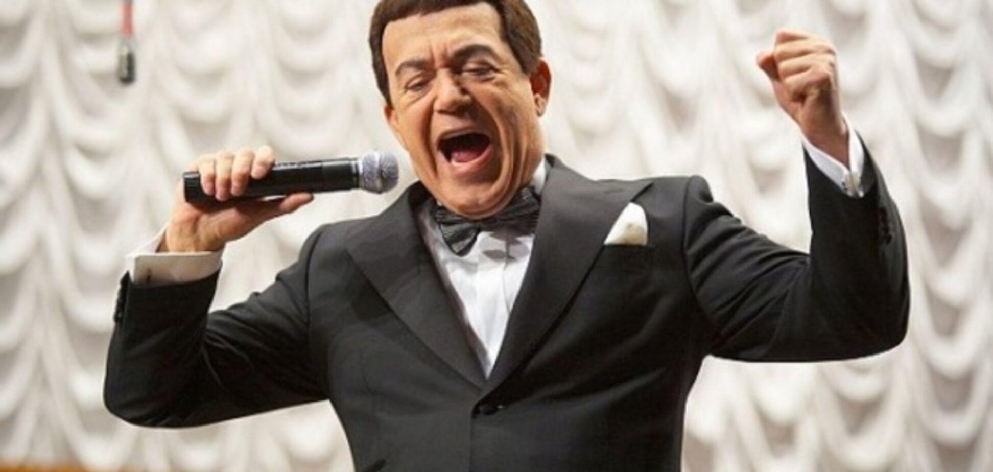 В МИД России уверены, что Кобзон попал под санкции из-за песни 'День Победы'