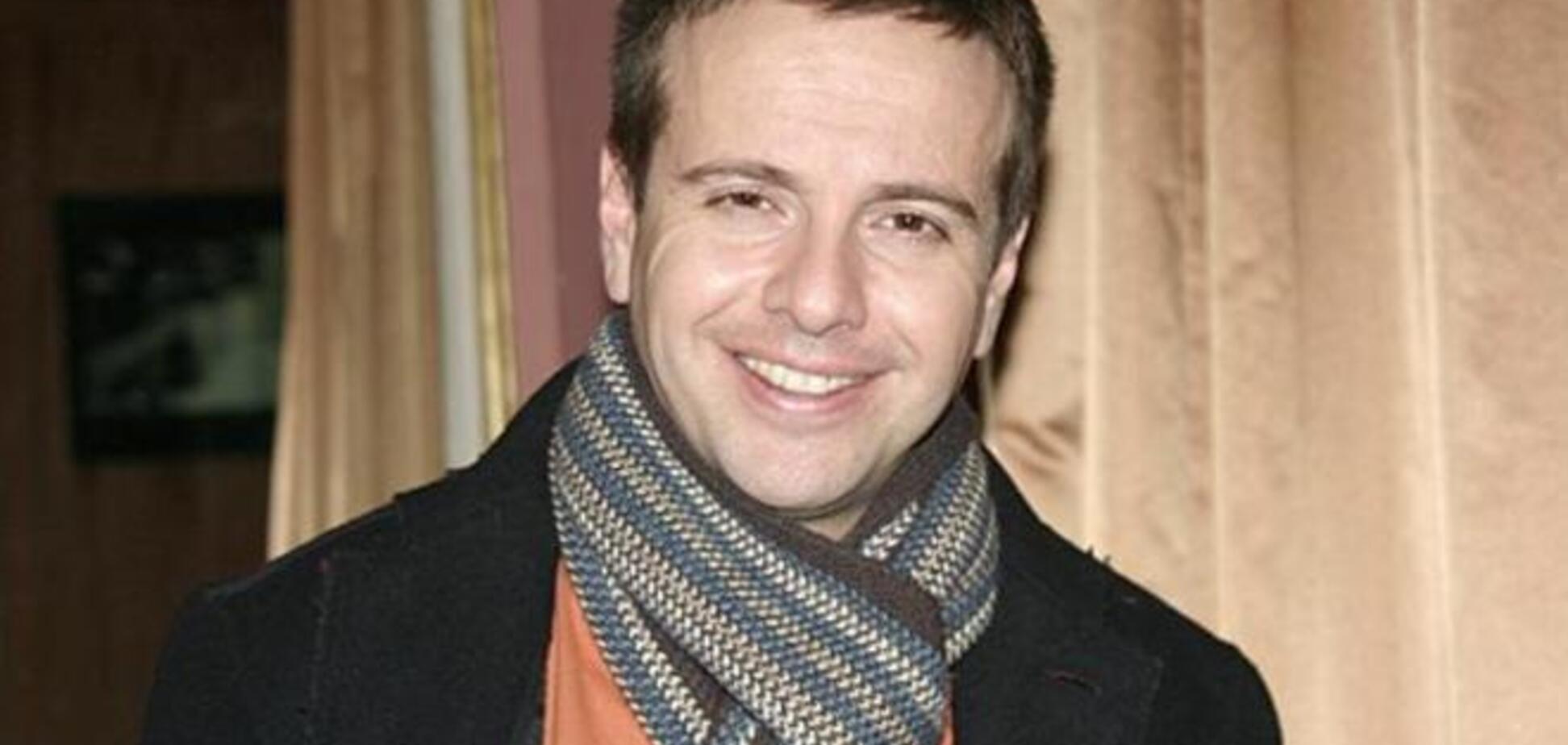 Друзья спасли Андрея Губина от самоубийства
