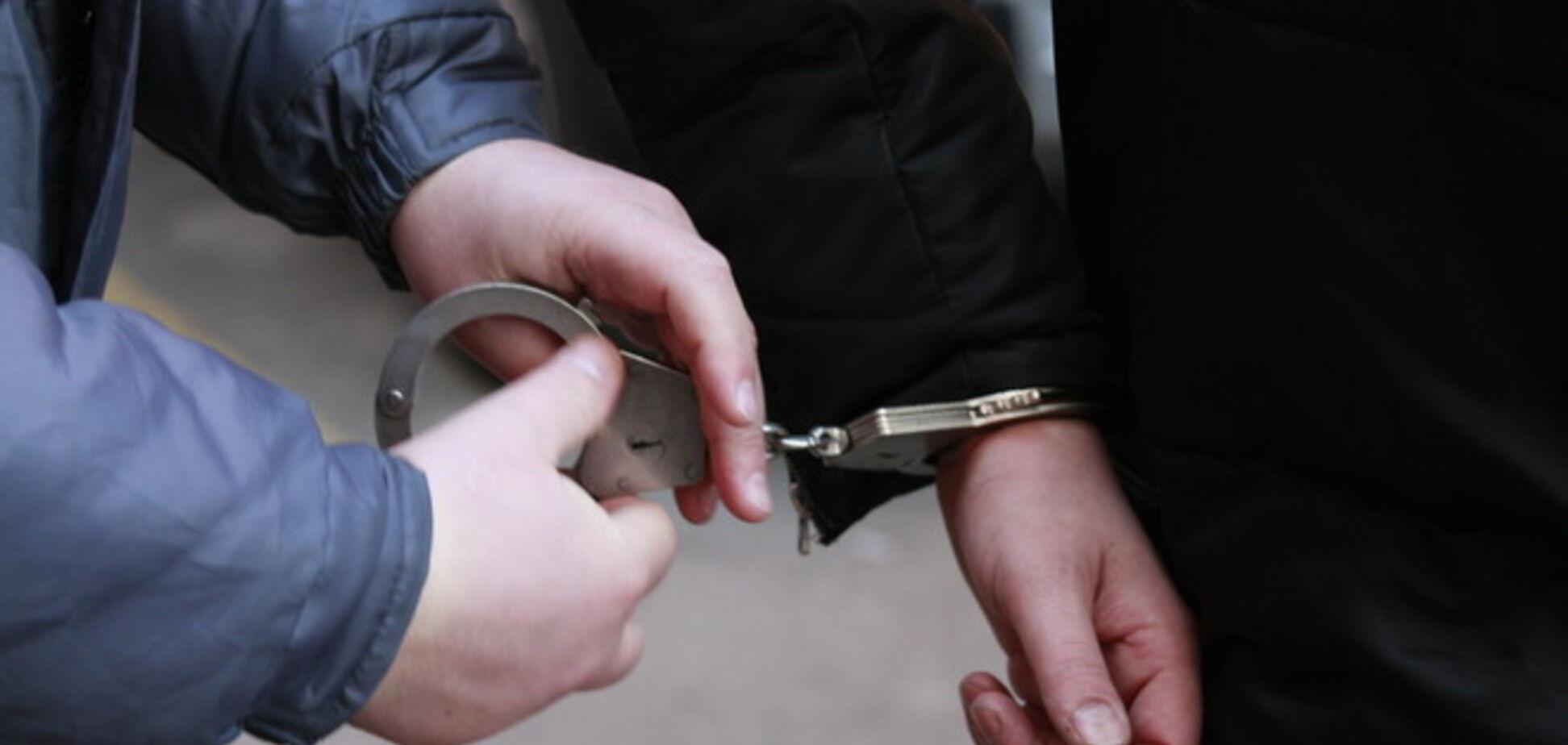 На Киевщине задержали рецидивиста: убил, потому что любил
