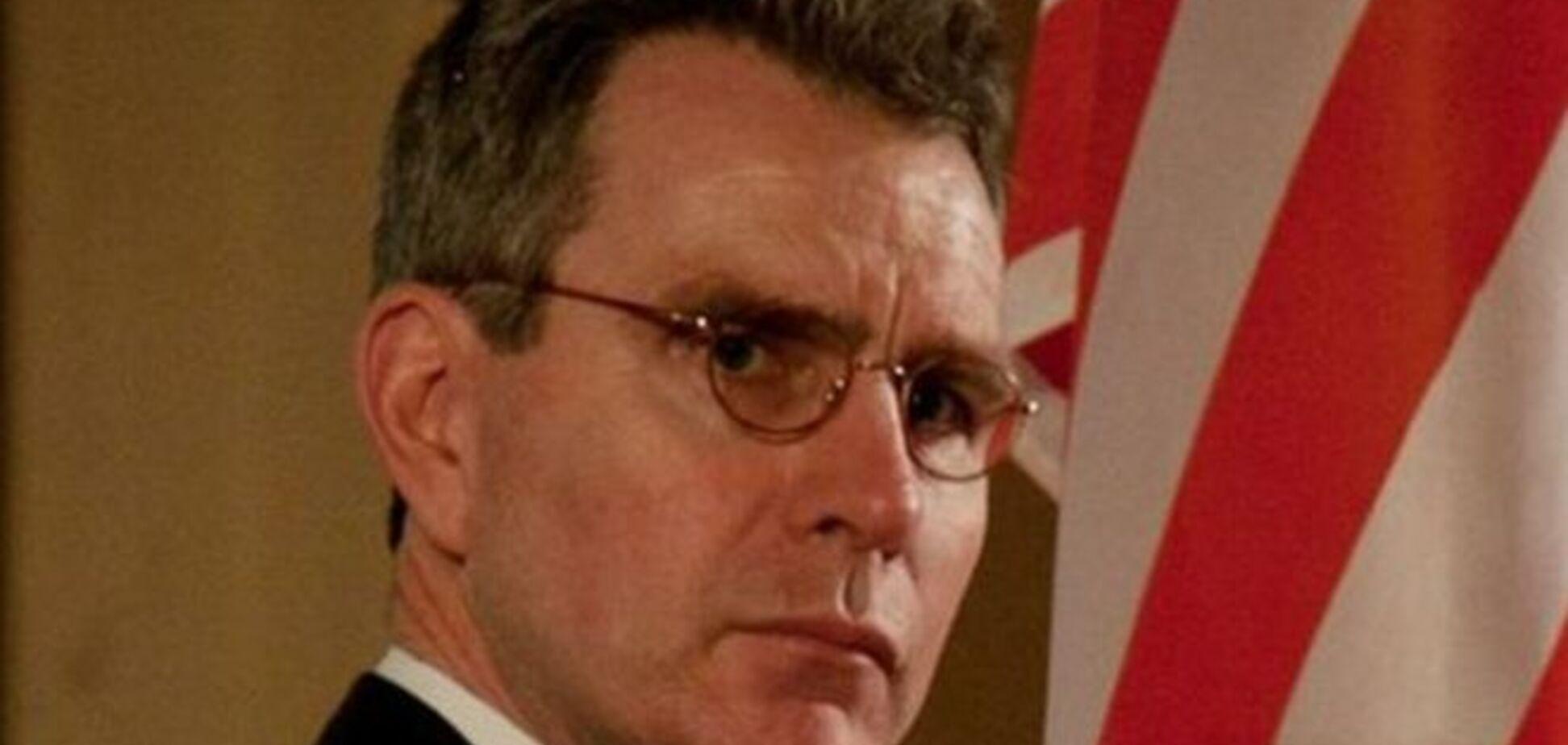 Посол США заявил, что Россия нарушила перемирие на Донбассе