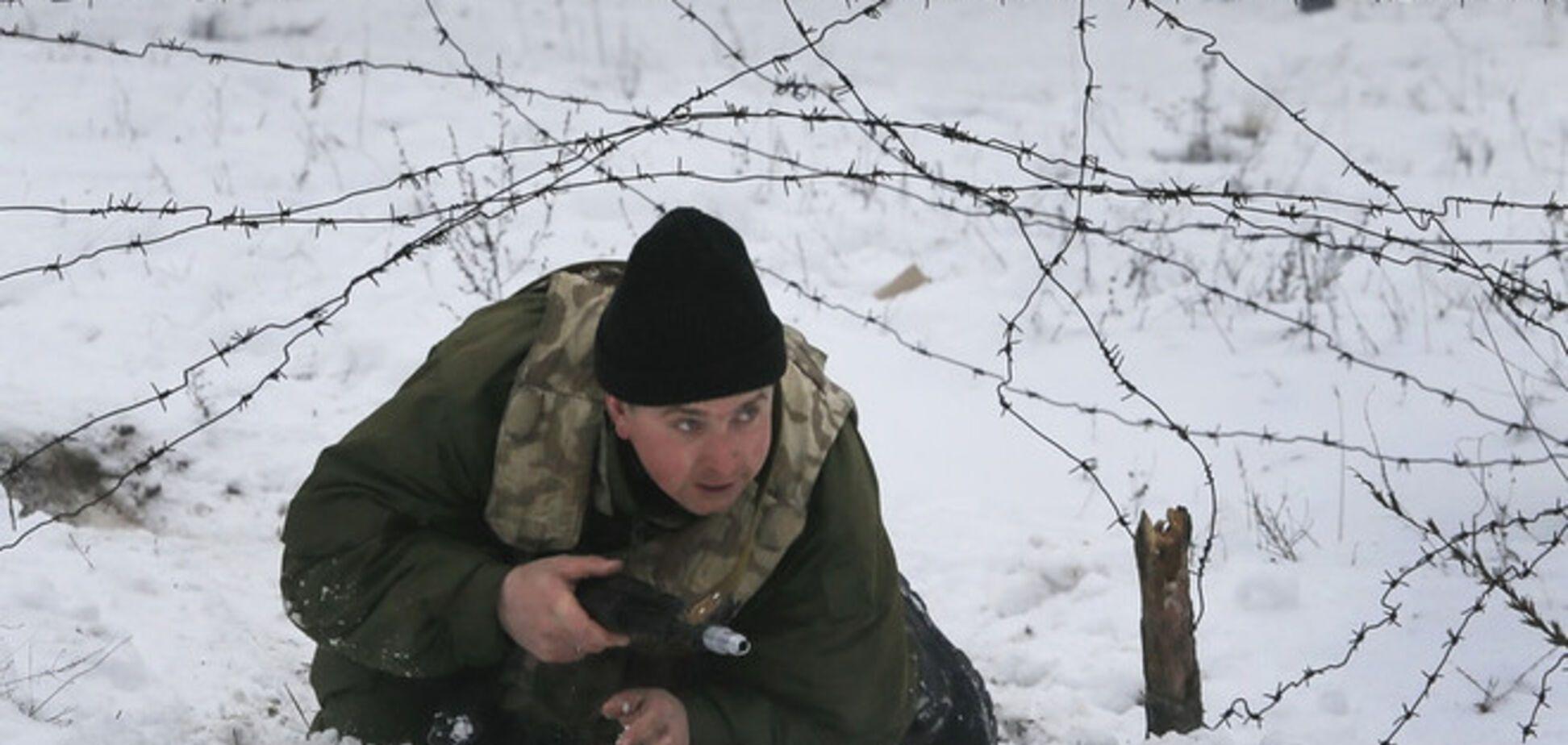 Что движет украинцами, которые добровольно идут на войну