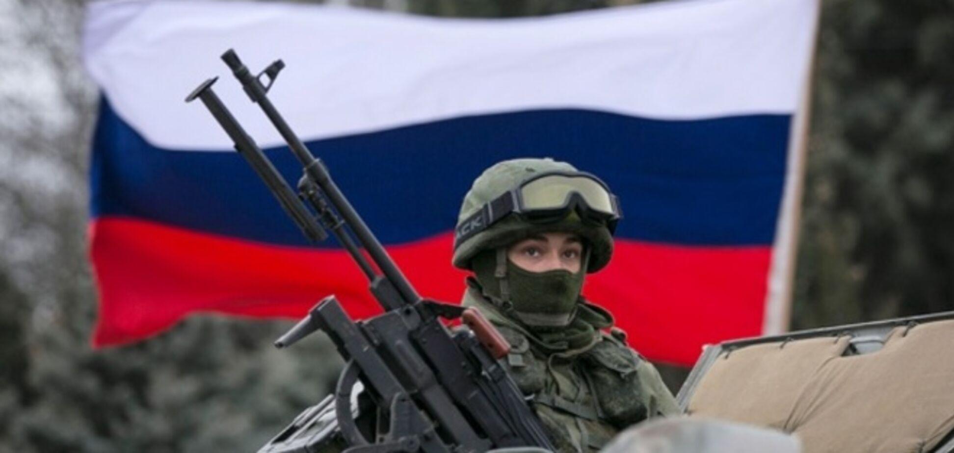 В России появились новые доказательства вторжения войск РФ в Украину