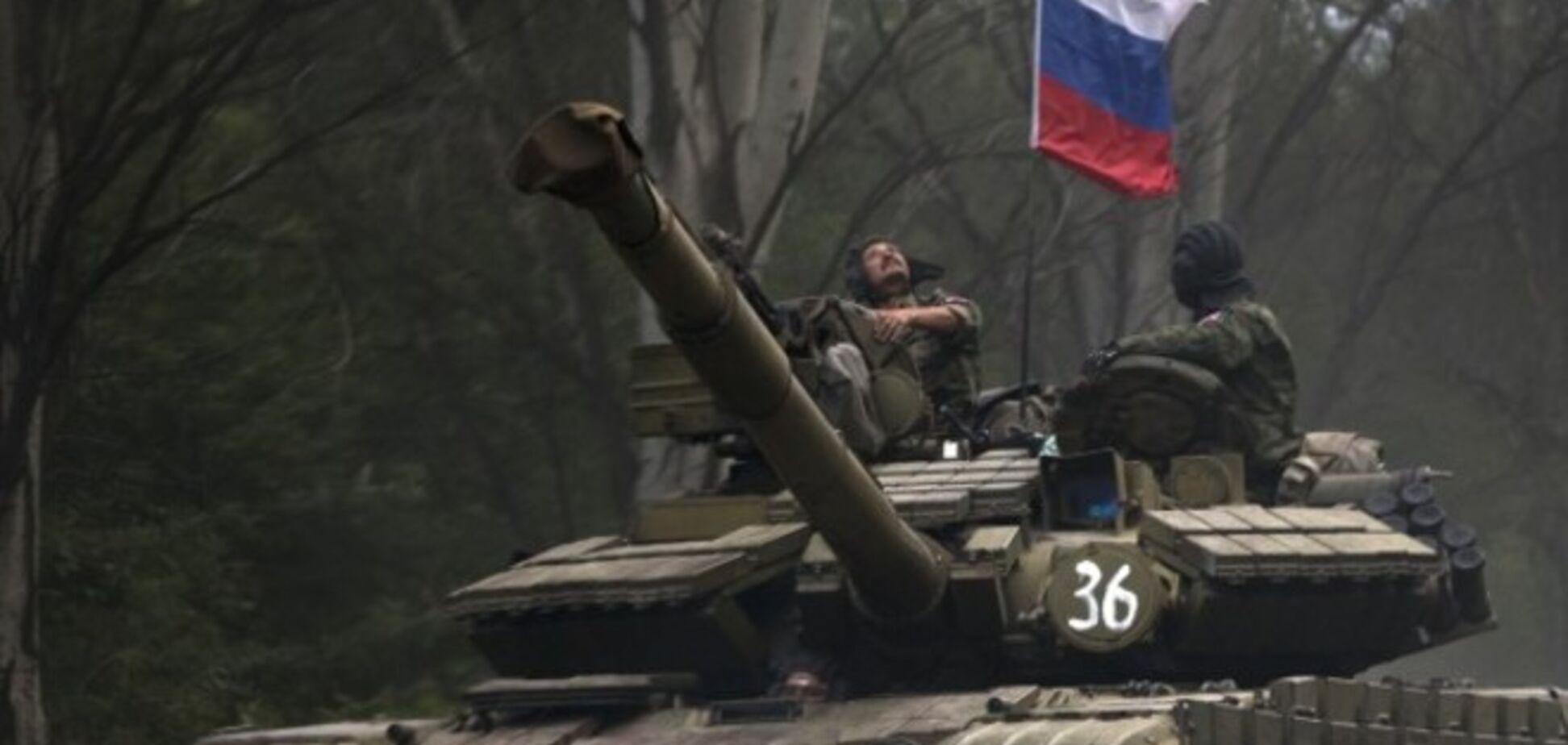 Украинские артиллеристы разбили около 40 российских бронемашин в Логвиново - нардеп