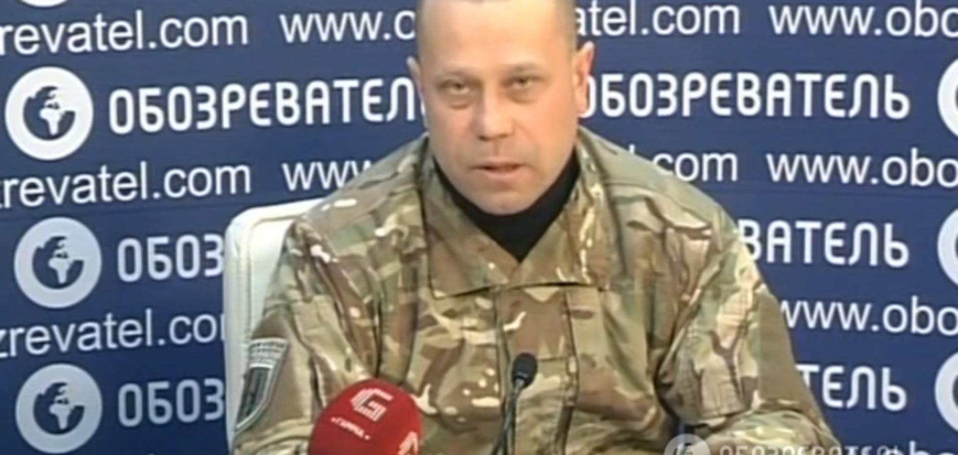 Оболваненные пропагандой 'русского мира' боевики не остановятся на Донбассе - бывший 'киборг'
