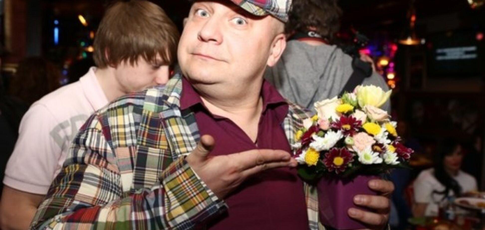 С Галибиным простятся в среду в Киеве, а похоронят его в четверг в Кривом Роге