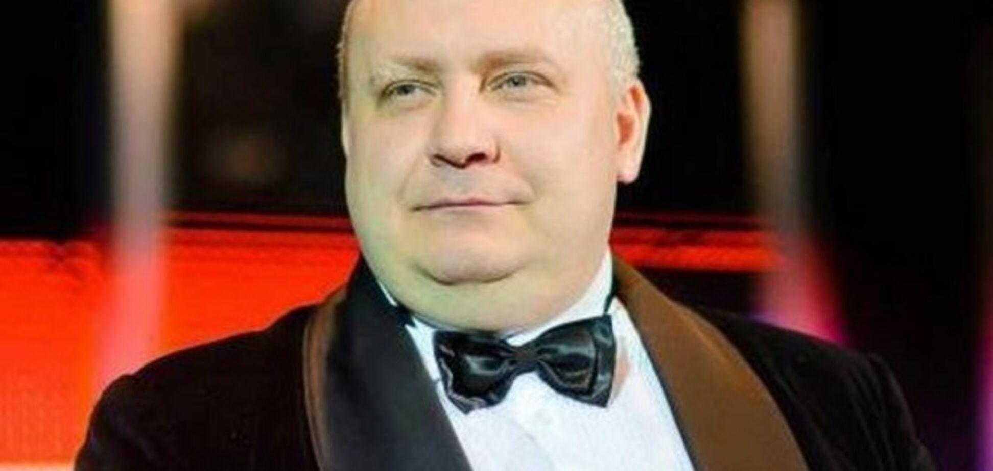 Умер диджей 'Нашего радио' Сергей Галибин