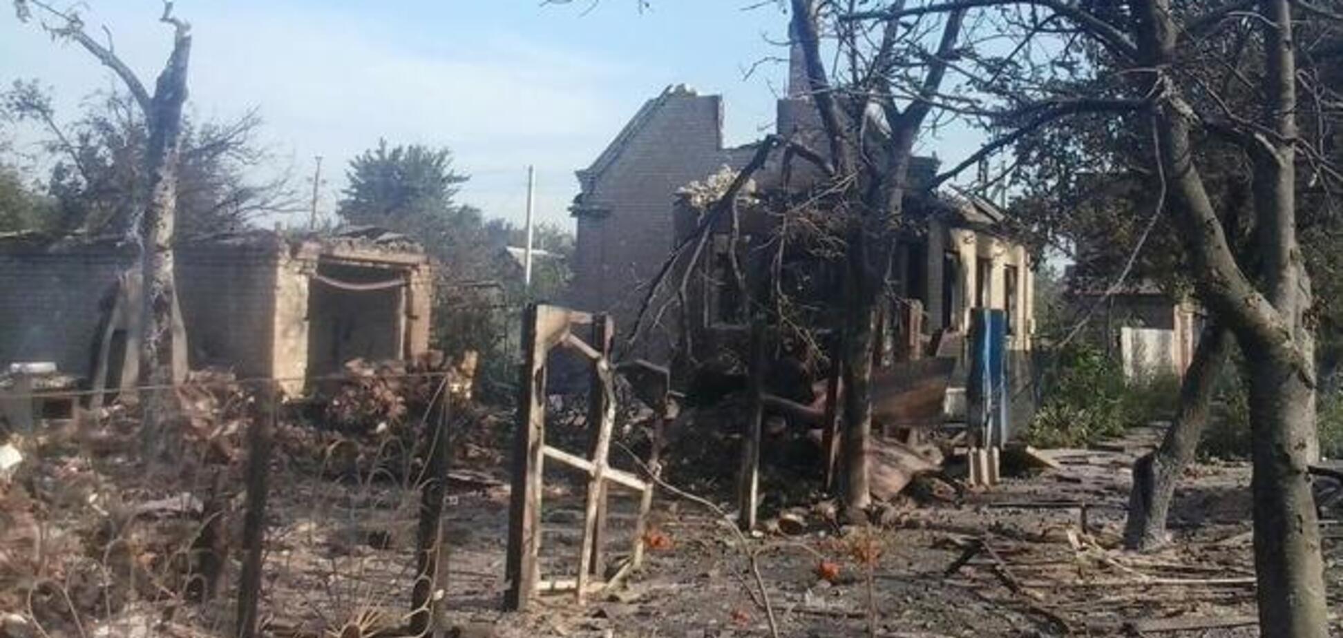 В штабе АТО рассказали о противостоянии в Дебальцево