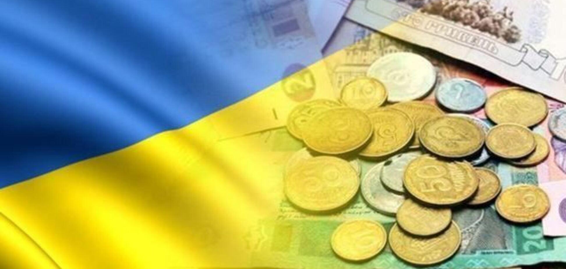 Бюджет-2015: перезагрузка от Кабмина Яценюка. Чего ждать украинцам