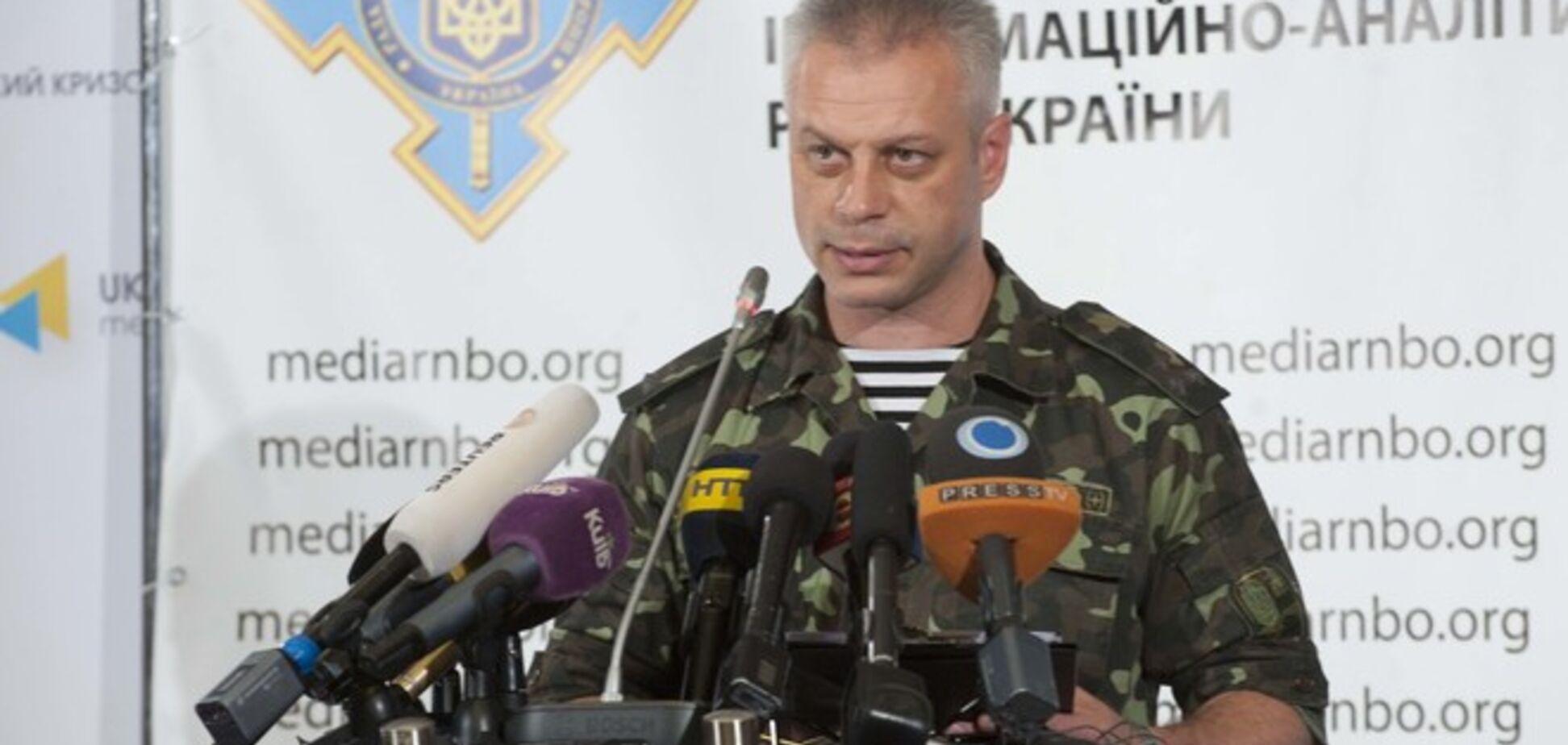 Террористы захватили часть Дебальцево – штаб АТО