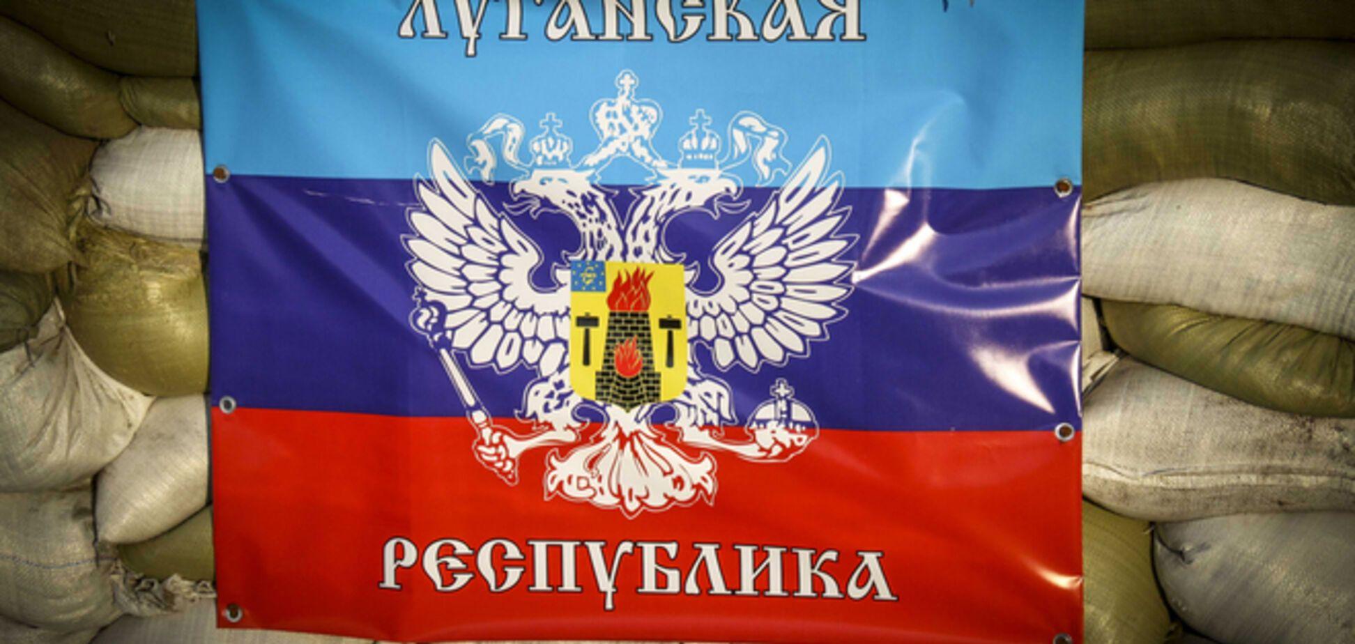 Россиянин о причине вступления в 'ЛНР': не мы к ним, а они к нам пришли нас убивать