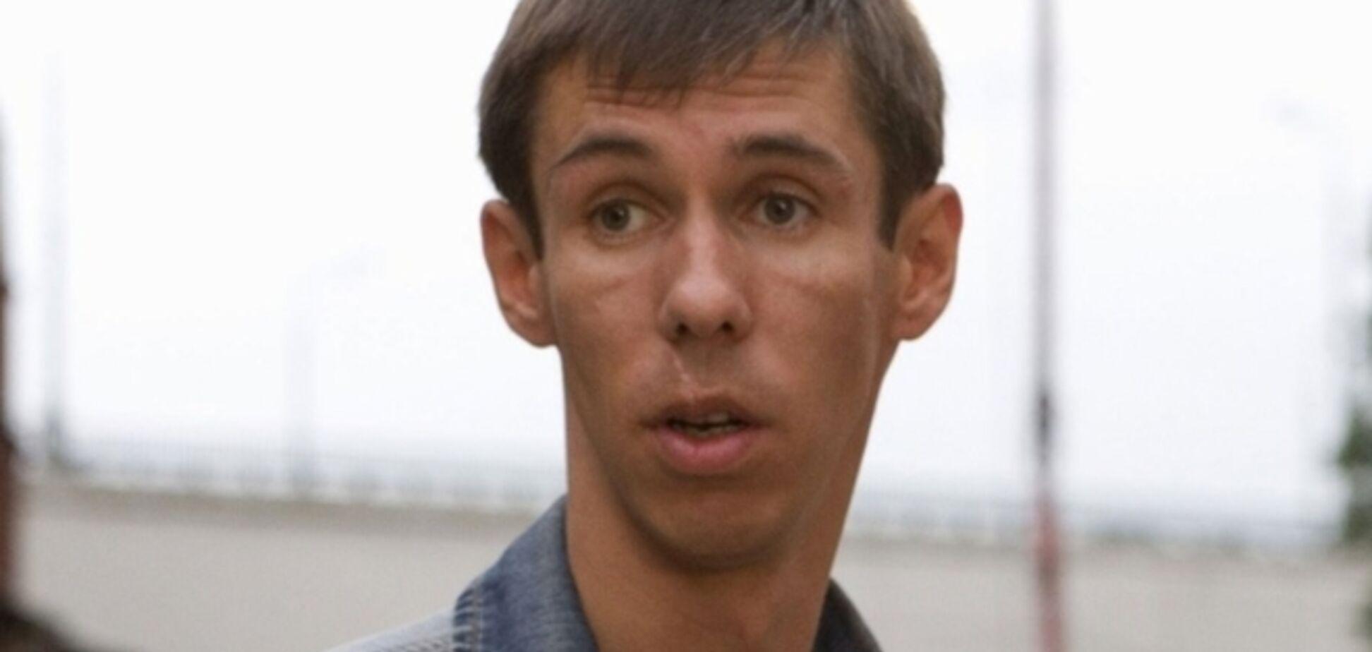 Алексею Панину предъявили обвинение в оскорблении полицейских