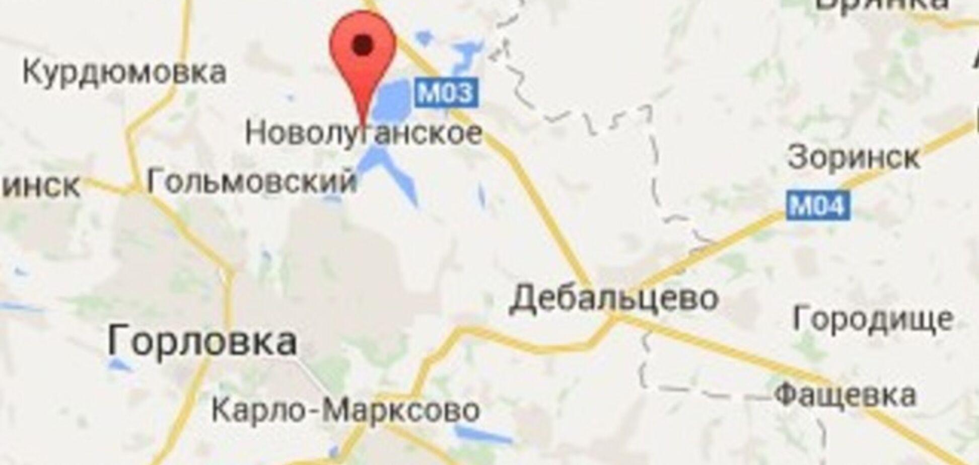 'Боевики 'ДНР' обстреляли село на Донетчине: погиб мирный житель