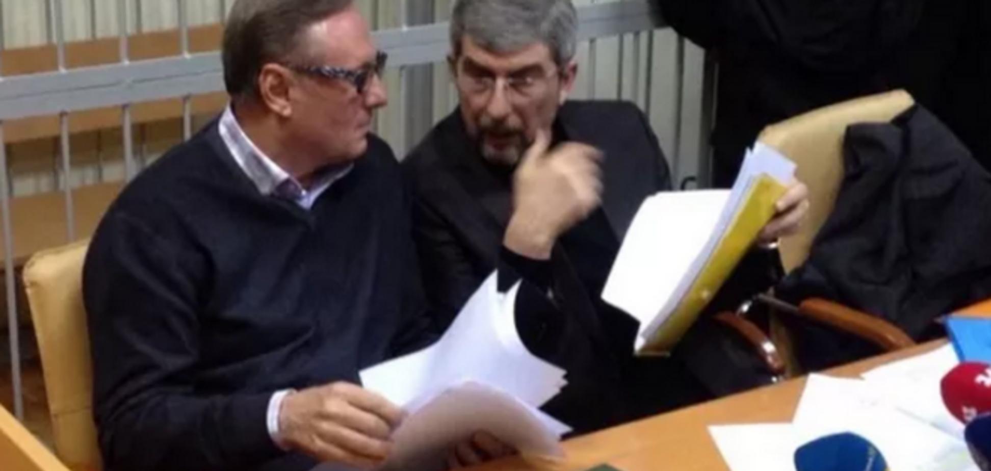 По просьбе прокурора суд над Ефремовым перенесли