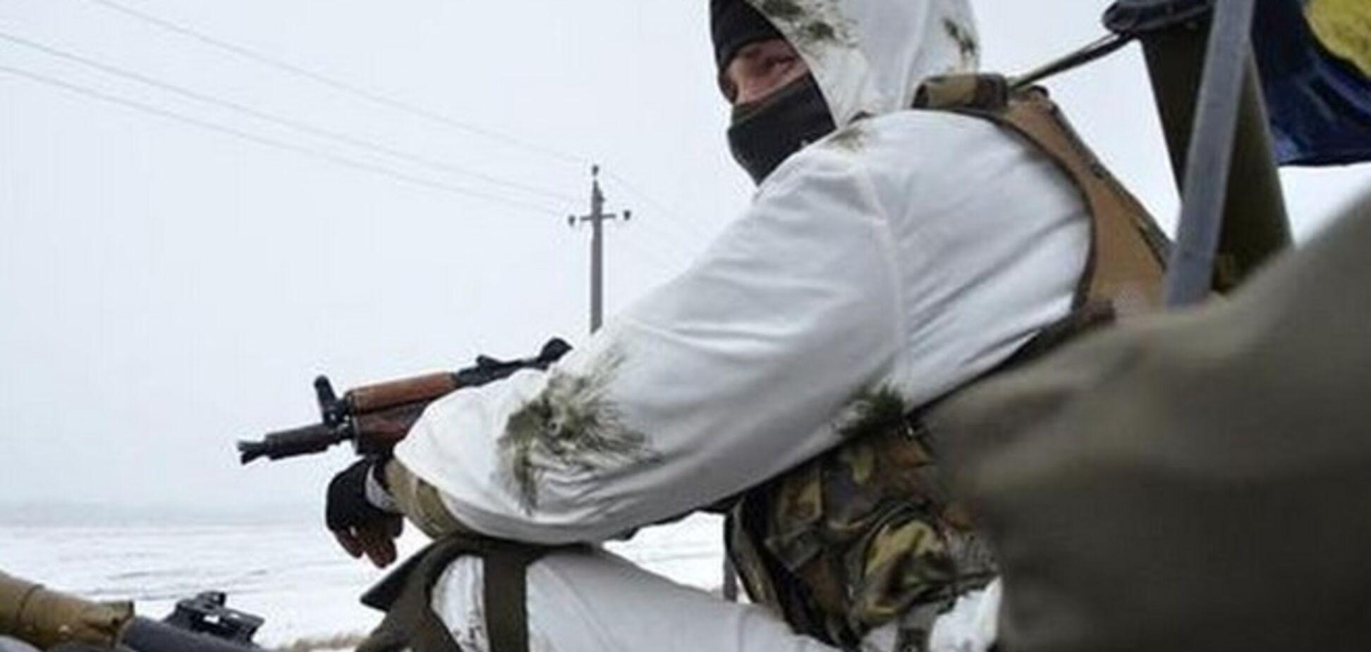 Террористы заявили о взятии в плен более 300 украинских военных под Дебальцево